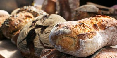 Bollería y pan